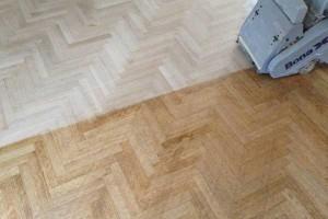 Grenen vloer behandelen. awesome houten vloeren with grenen vloer