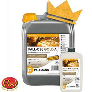 PALL-A-98-GOLD-A-PALLMANN-EW-PARKET-LEERSUM