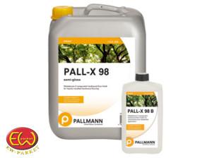 PALL X 98 ew-parket Leersu
