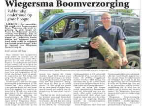 19_6_2014- Wiegersma-Boomverzorging
